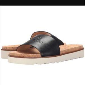 Coach Spruce Slide Sandal